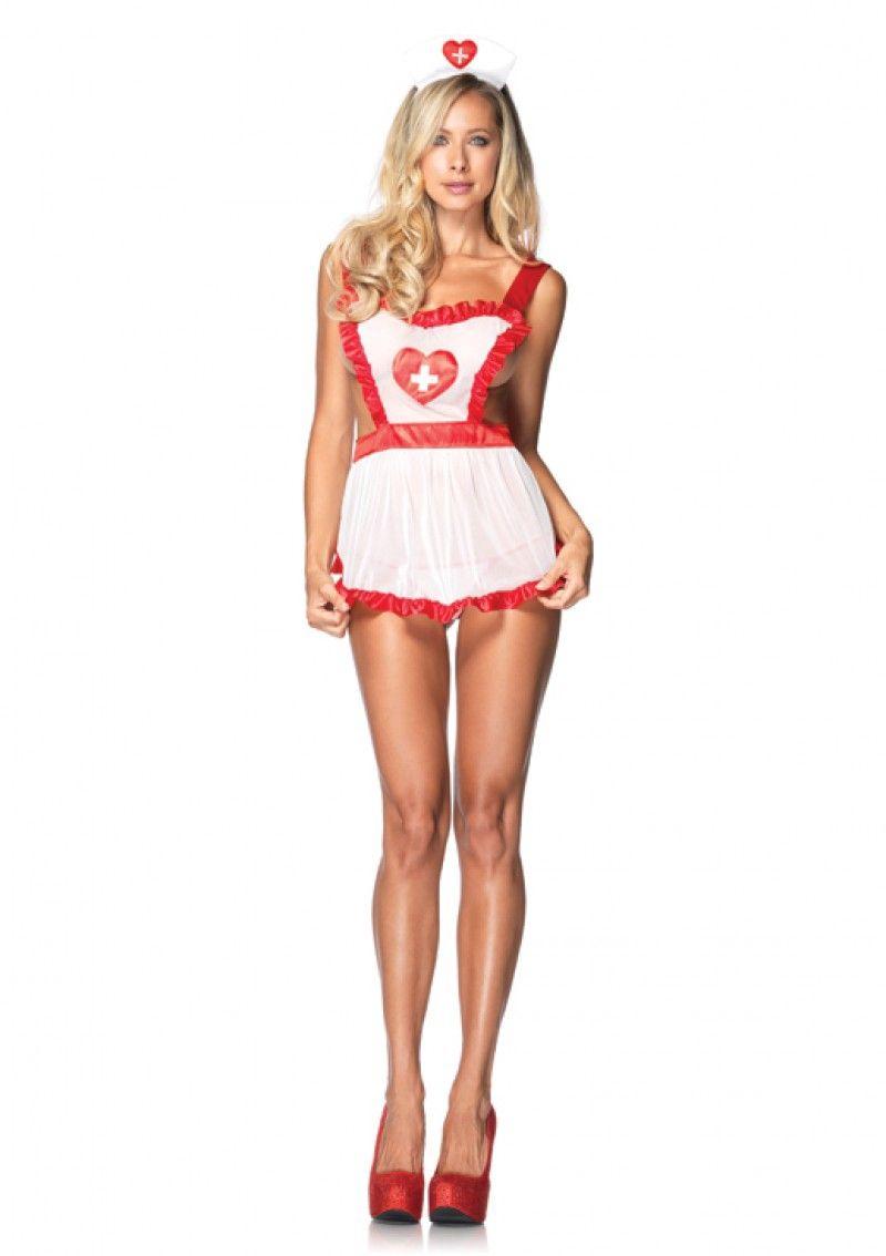 7ea86571084b8 Костюм медсестры для ролевых игр - купить на Vkostume.Ru, описание, цена,  отзывы - Москва